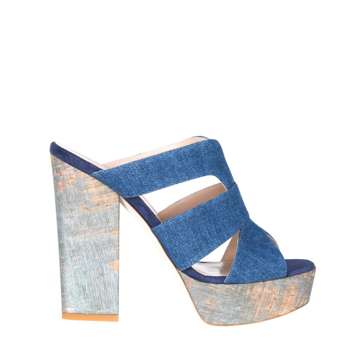 Lella Baldi - Nami jeans