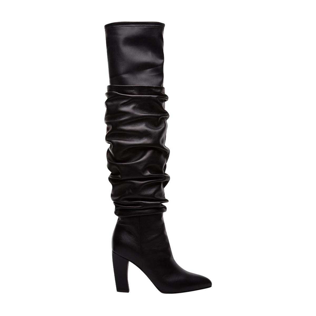 Lella Baldi - Warp boot