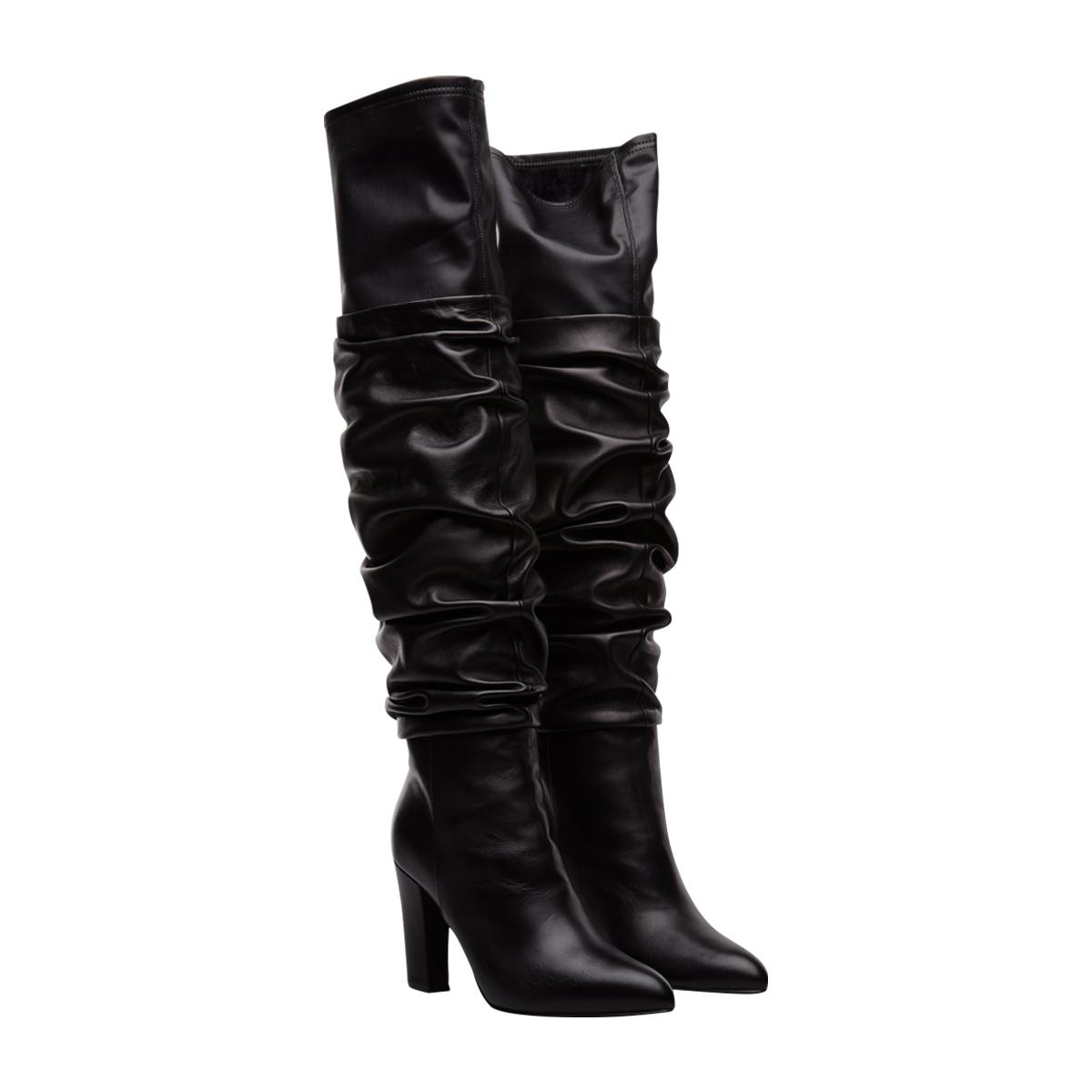 Warp boot