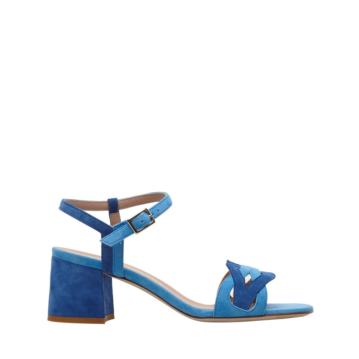 Lella Baldi - Azul