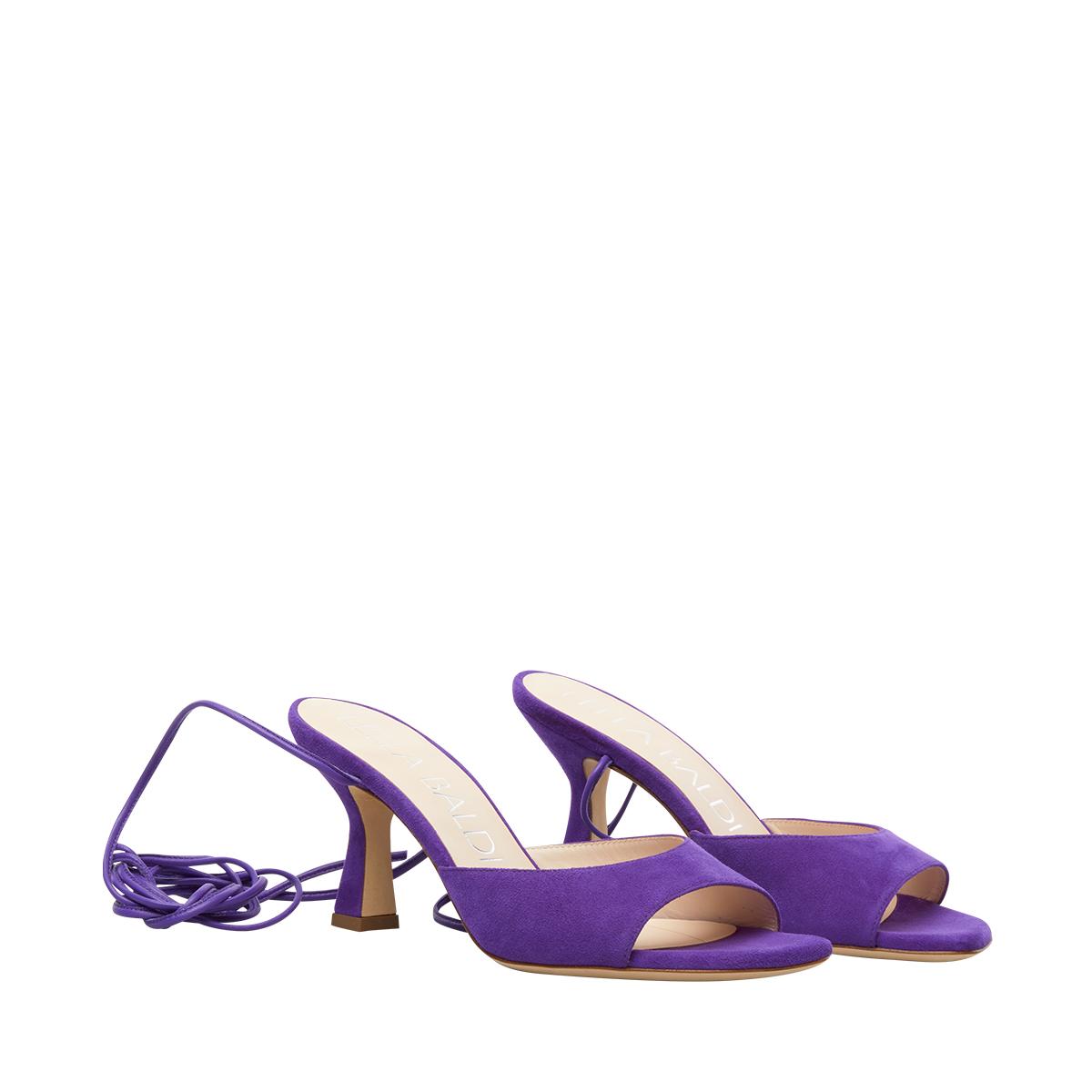 Diletta Purple